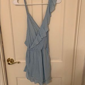 Free People romper